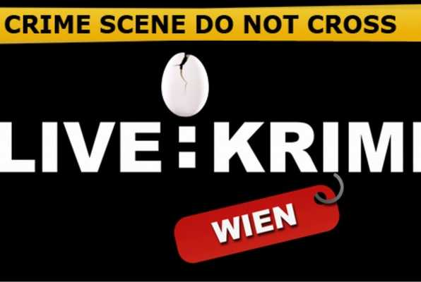 Verschollen (Live:Krimi) Escape Room