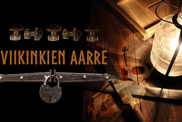 Viikinkien Aarre