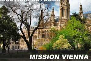 Квест Mission Vienna