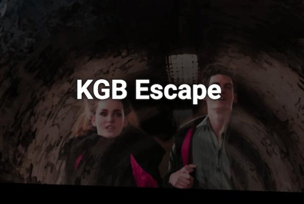 KGB Escape