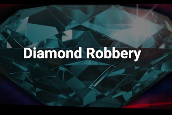 Diamond Robbery