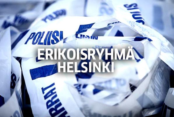 Erikoisryhmä Helsinki