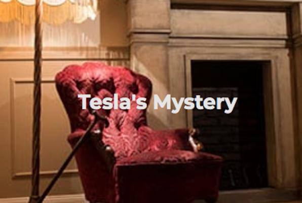 Tesla's Mystery