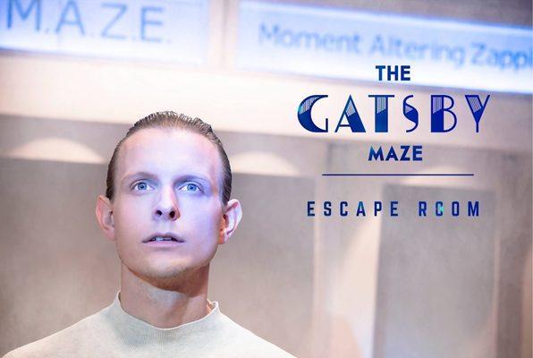 Gatsby Maze