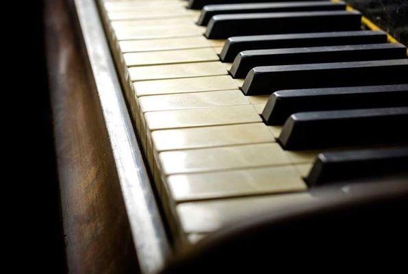 Piano Enigma