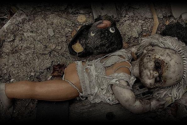 Tsjernobyl: Marerittet er Tilbake