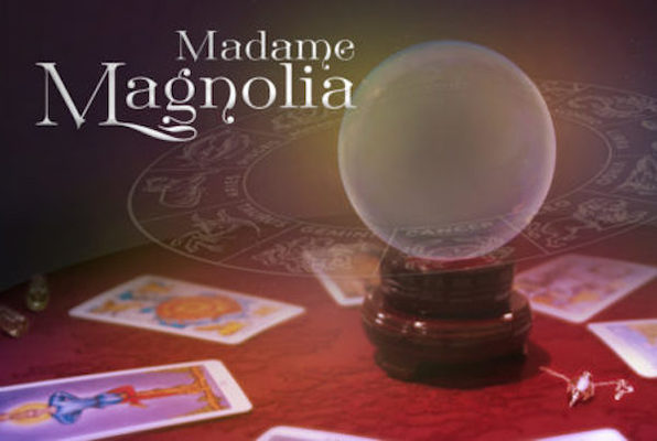 Madame Magnolia