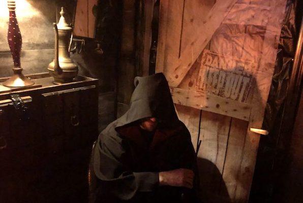 Wizard's Chamber