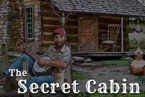Квест The Secret Cabin