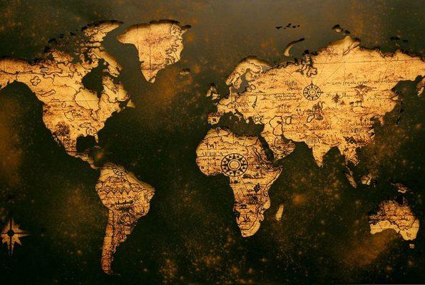 Matka Maailman Ympäri