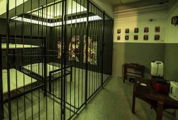 Vankilapako