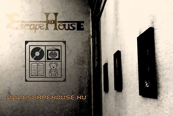 Escape House (Escape House) Escape Room