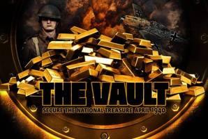 Квест The Vault