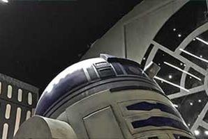 Квест Star Wars