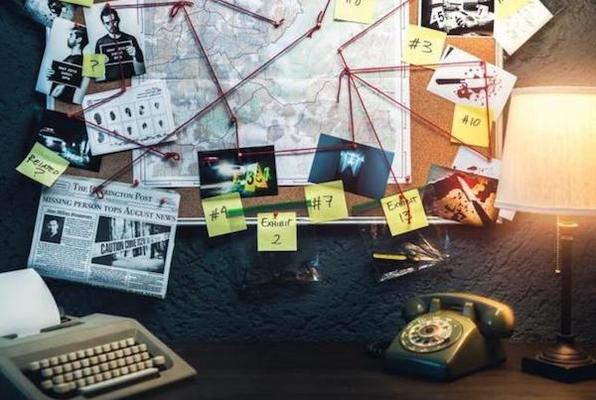 The Kidnapping (Challenge Escape Rooms) Escape Room