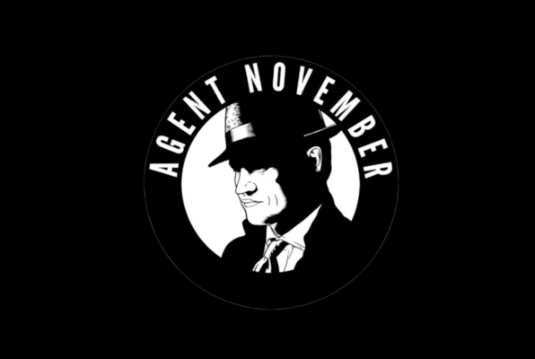 Virtual X-Caper (Agent November) Escape Room