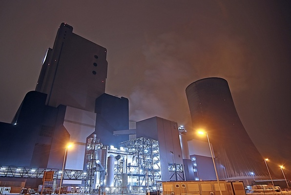 Der Reaktorunfall