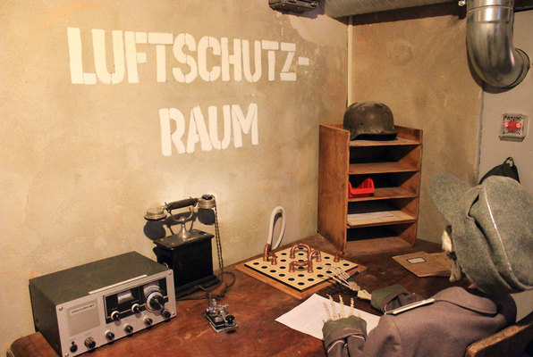 Das Pforzheimer Auge (Escaperooms Pforzheim) Escape Room