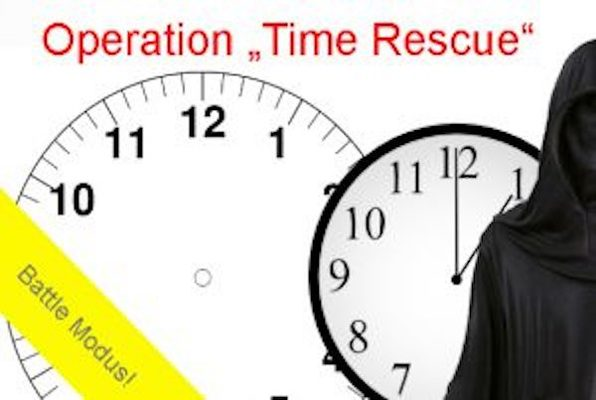 "Operation ""Time Rescue"""