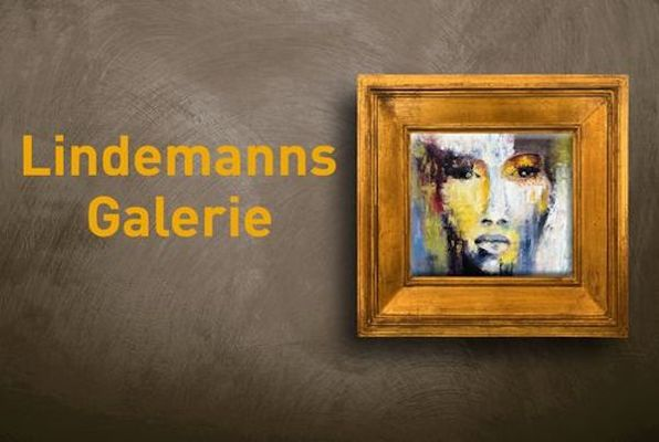 Kunstraub in Lindemanns Galerie