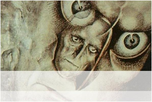 Das Testament des Dr. Mabuse (Findito) Escape Room