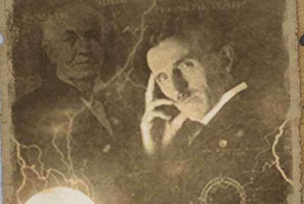 L'Atelier Tesla (Get Out Tours) Escape Room