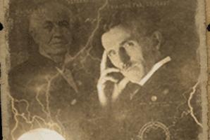 Квест L'Atelier Tesla