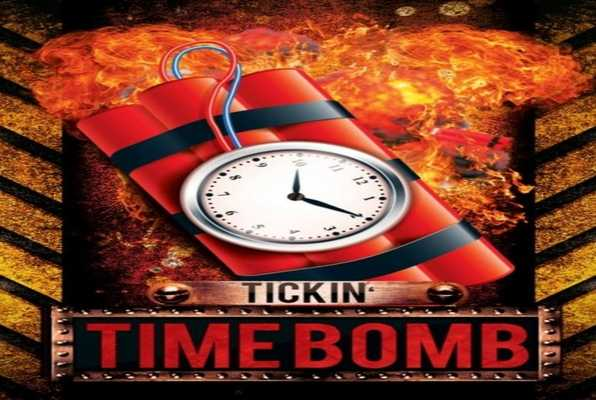 TICKIN' TIME BOMB (Exit Plan) Escape Room