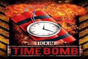 Квест TICKIN' TIME BOMB