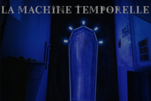 Квест La machine temporelle