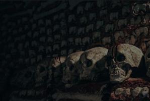 Квест La crypte