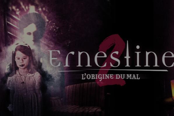 Ernestine 2 : L'origine du mal