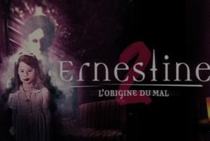 Квест Ernestine 2 : L'origine du mal