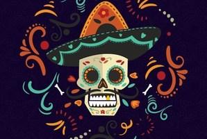 Квест El dia de los Muertos