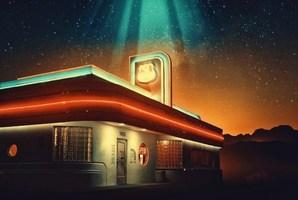 Квест Diner 51