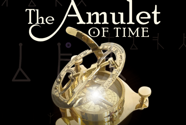 The Amulet of Time (Mystic Escape Room) Escape Room
