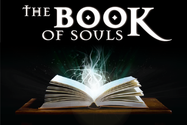 The Book of Souls (Mystic Escape Room) Escape Room