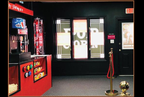 Movie Mayhem (Codeword Escape) Escape Room