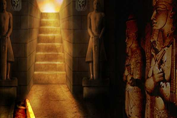 The Egyptian Tomb Escape (Master Escape Room) Escape Room