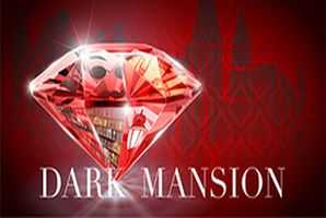 Квест Dark Mansion