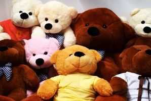 Квест Cuddles Bear