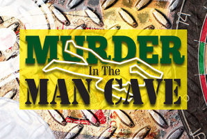 Квест Murder in the Man Cave