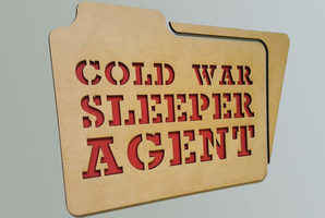 Квест Cold War Sleeper Agent