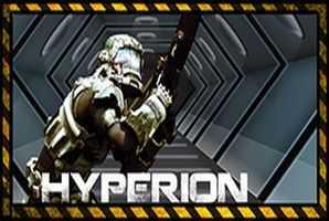 Квест Hyperion