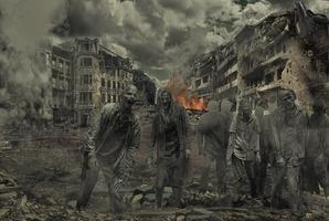 Квест Invasione Zombie