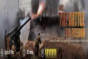 Квест War