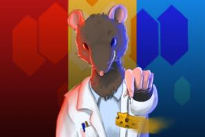 Квест Lab Rats