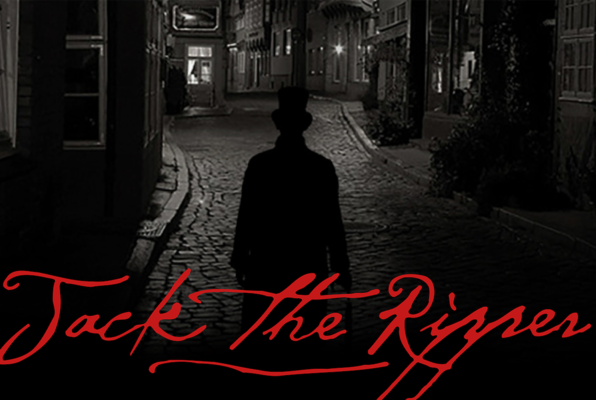 Jack the Ripper (Corky's Gaming Bistro) Escape Room