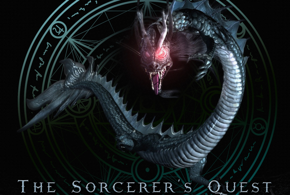 The Sorcerer's Quest