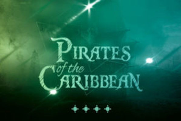 Pirates of the Carribean (EXIT Canada Abbotsford) Escape Room
